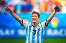 Бразилия против Аргентины — было бы красиво!